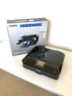 Canon PIXMA MG7760 Colour Printer