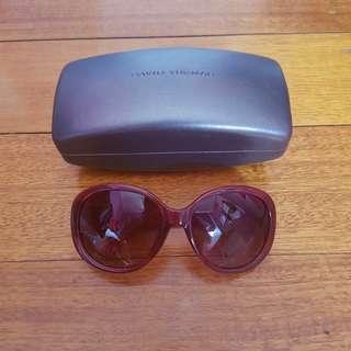 Michael Kors Pink Sunglasses
