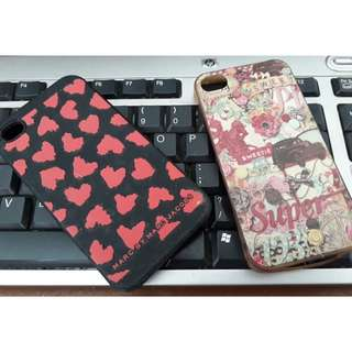 Soft Case Iphone 4/4S