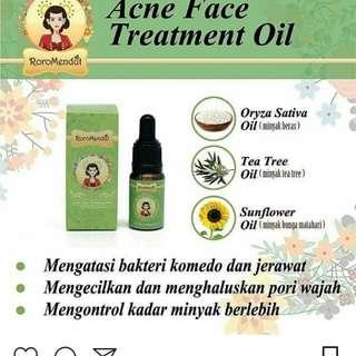 Serum anti acne serum jerawat