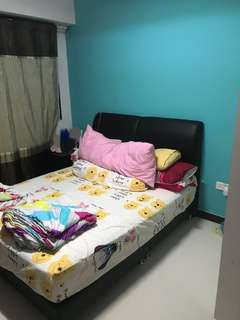 3 room flat for sales