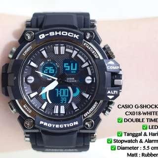 Casio g-shock CX-018