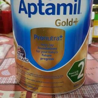 Aptamil Gold Stage 2