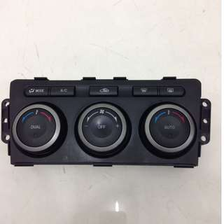 Mazda 6 Aircon Switch (AS2425)