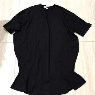 $100全新正韓魚尾洋裝寬鬆