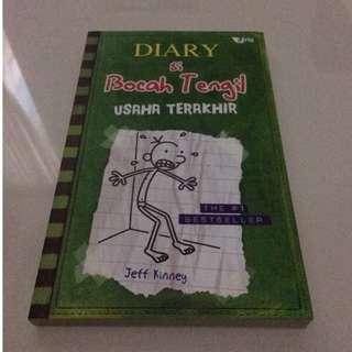 Diary of a wimpy kids #umntv2018