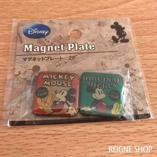 DISNEY MICKEY MOUSE MAGNET