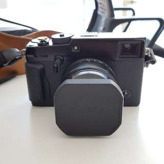 X-Pro2 Body (Like new!)
