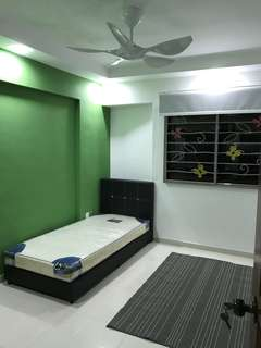 Common room for rent(Single only)