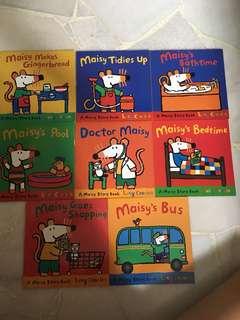 Maisy Books/ readers