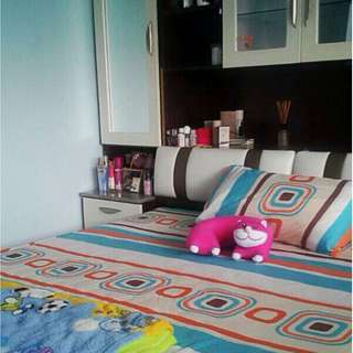 All races acceptable. .Common bedroom for Rent  (Tampines)