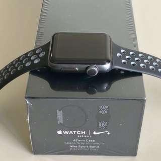 Apple Watch Nike+ series 2 (please read description)