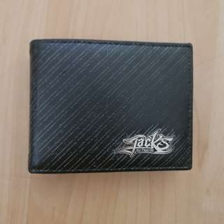 Jacks Surfboards Wallet
