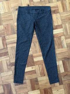 Authentic Zumba Jeggings