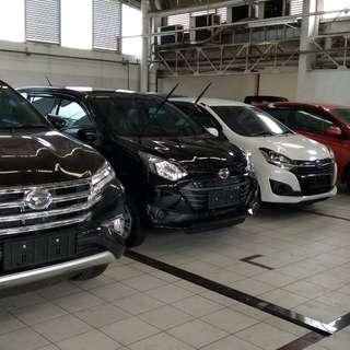 Daihatsu sahabat keluarga indonesia....