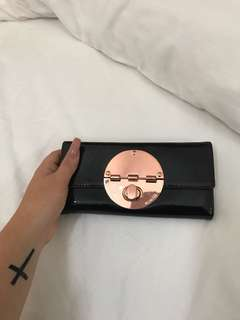 Authentic mimco wallet