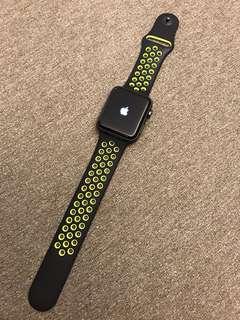 Apple Watch 2 Nike Sports - 42mm