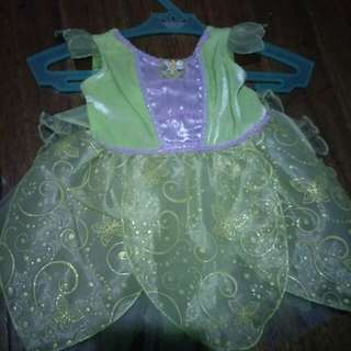 Tinkerbell Coste