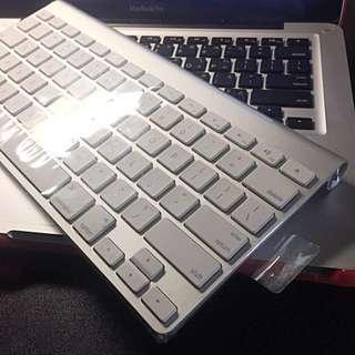 🚚 Magic Keyboard 全新隨便賣喔💛  蘋果鍵盤!!!