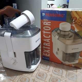 Pensonic Juicer