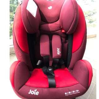 Car Seat - Joie Brand