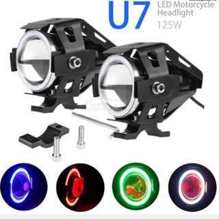 U5 & U7 LED Fog Light