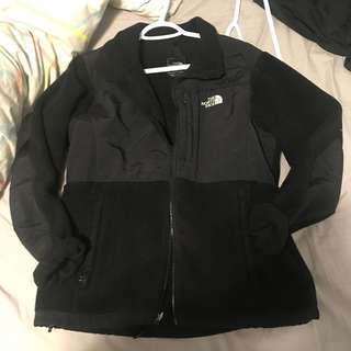 NEW OVERSIZED VINTAGE NORTH FACE JACKET