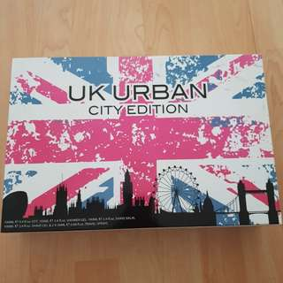 UK Urban CIty edition