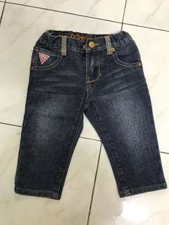 Jeans for Baby Boy 12-18mo