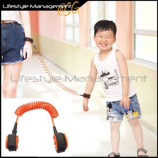 Children / Child Anti-Lost Wrist Belt / Hand Strap / Rope
