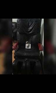 OS-757 Osim按摩椅有operation manual8個按摩程序