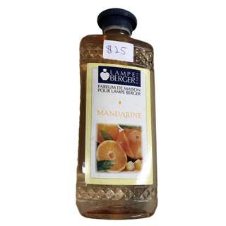 [500ML] Mandarine - Authentic Lampe Berger Essential Oil