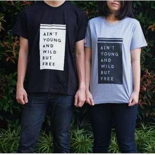 Graphic Tshirt (unisex)