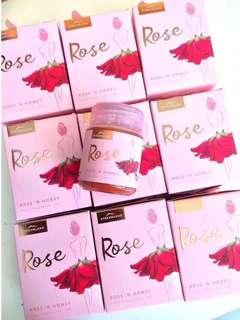 [澳洲🇦🇺直送]限量版Streamland 玫瑰蜂蜜禮盒裝340g