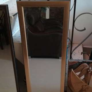 Mirrors (Negotiable)