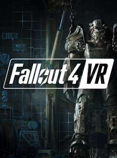Fallout 4 VR Steam code (UP $79)