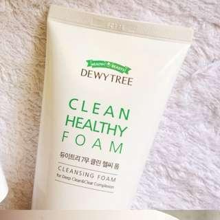 Dewytree Cleanser