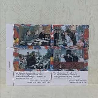 marshall islands stamp