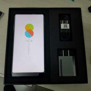 Promo Xiaomi Mi Mix 2 BNIB
