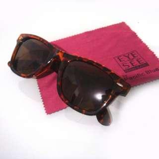 Sunglasses Polarized + UV protection