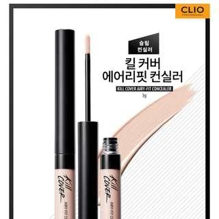 [PO] Clio Kill cover concealer