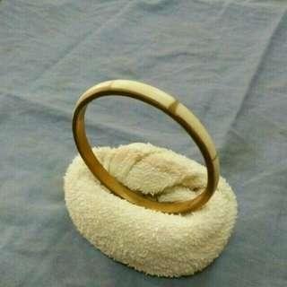 Wild Boar Tooth Bracelet (Small)