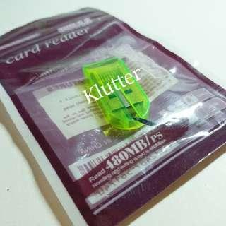 Klutter $4 - Card Reader