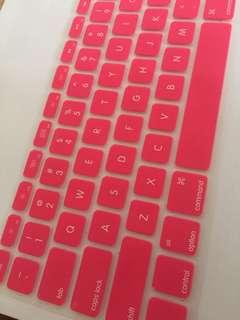 "Mac Book air 13"" keyboard protector"