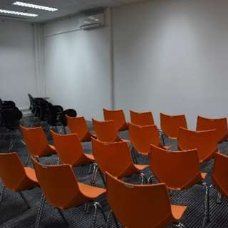 Hall for events
