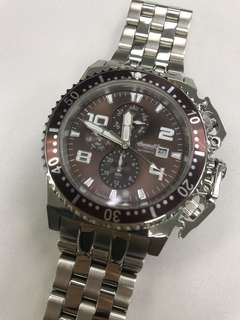 Ingersoll automatic gents Stainless steel watch