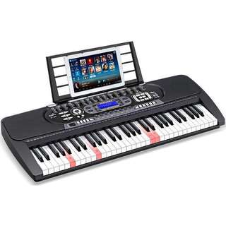 Brand new Keyboard Piano