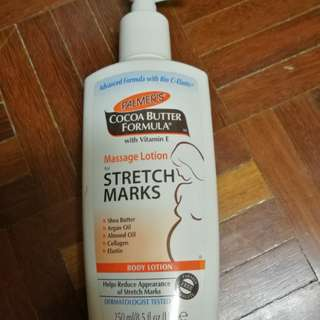 Palmer's Cocoa Butter Formula-Stretch Marks