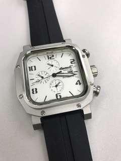 德國ingersoll 自動多功能sport watch