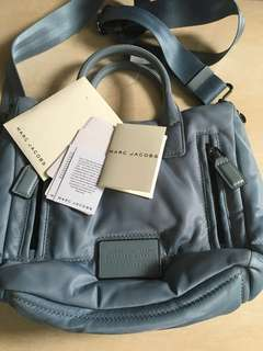 Marc jacobs two way bag (nylon)